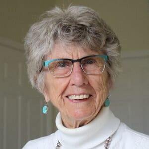 Martha Vinick