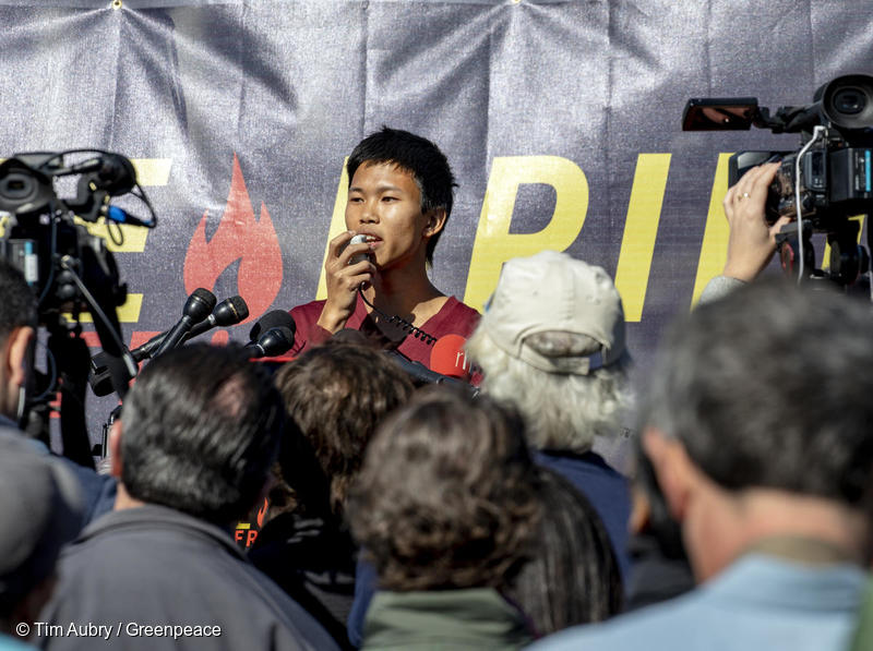 Charlie Jiang  photo